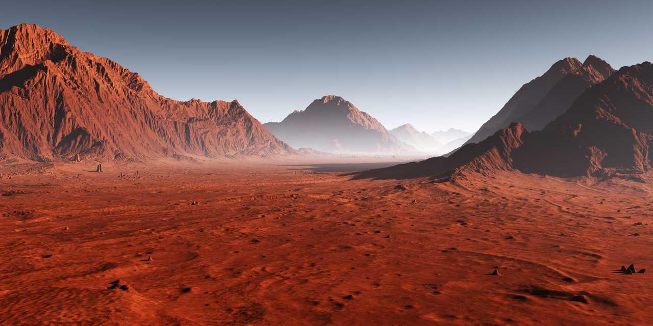Marte (Adobe Stock)