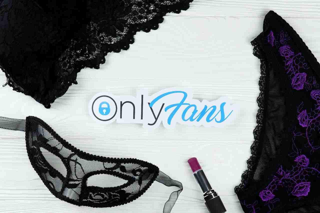 Onlyfans (Adobstock)