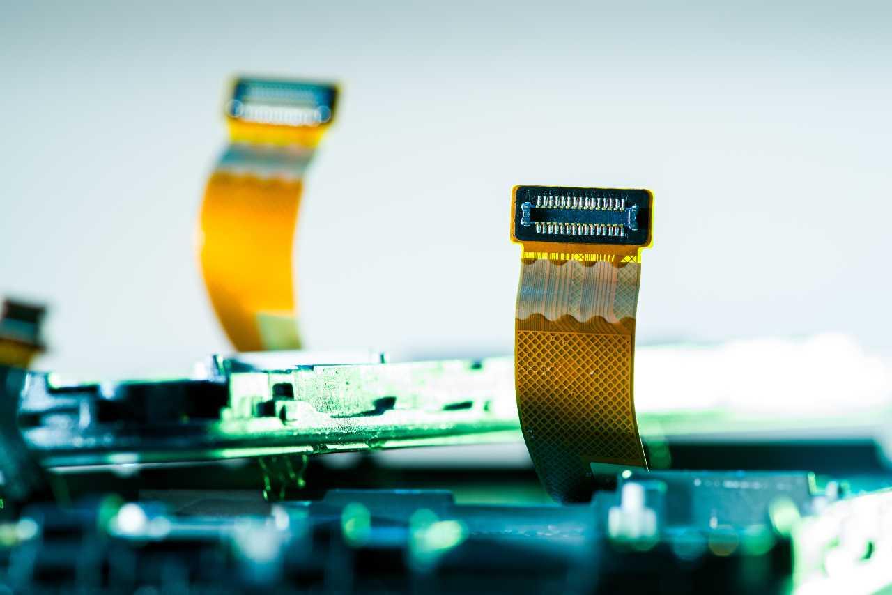PlasticArm, processore flessibile (Adobe Stock)