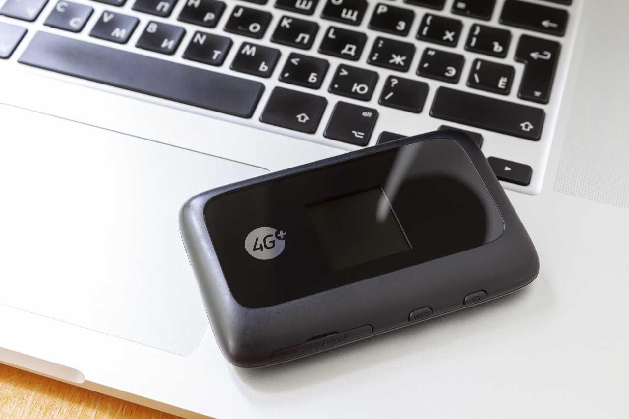 Router portatile (Adobe Stock)