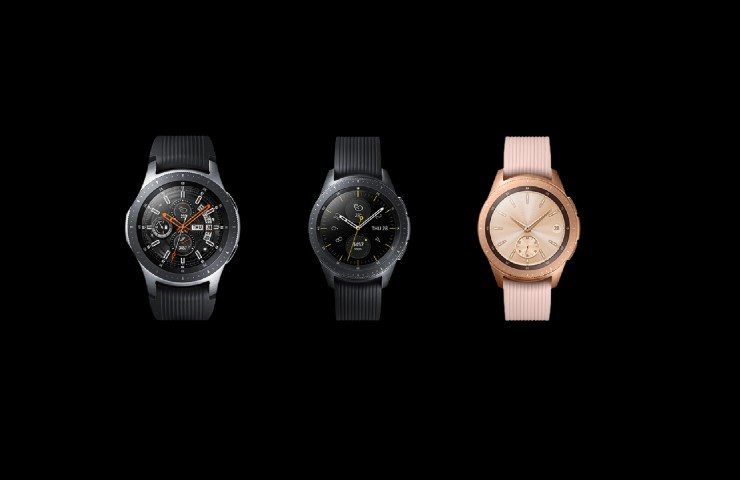 Samsung galaxy watch 4 Galaxy Watch 3 (Samsung.com)
