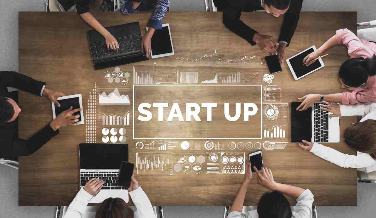 Startup (Adobe Stock)