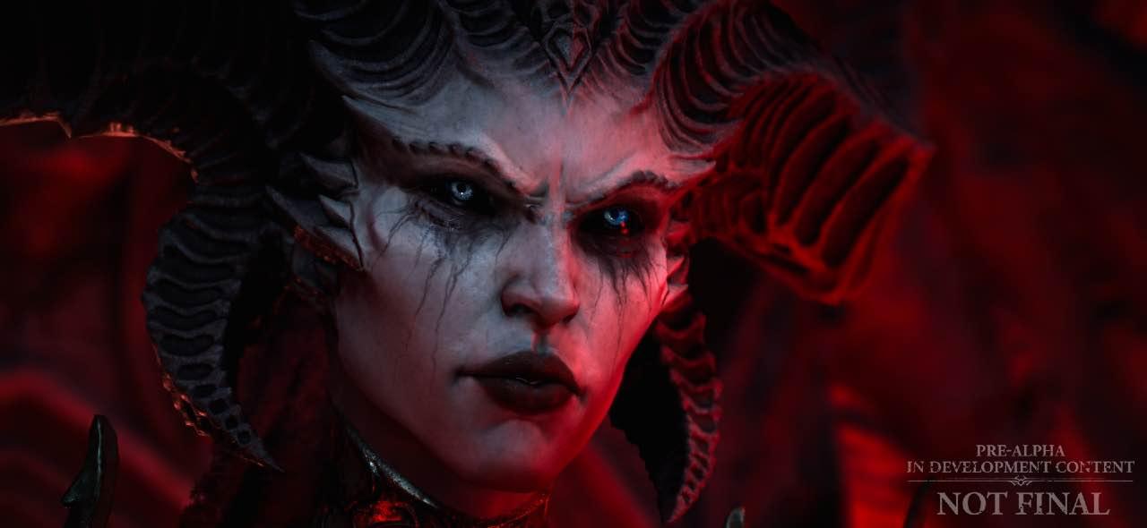 Diablo IV sarà differente