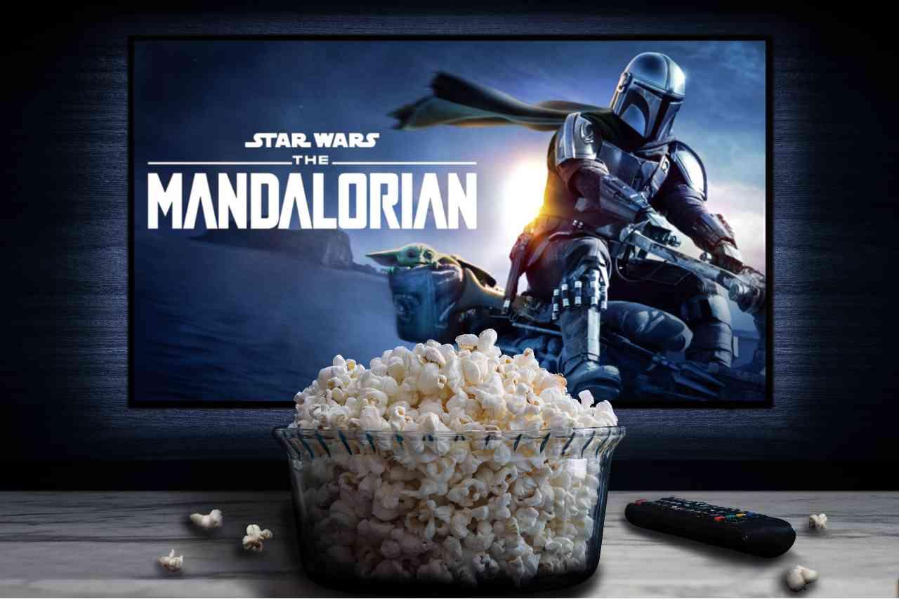 The Mandalorian (Adobe Stock)
