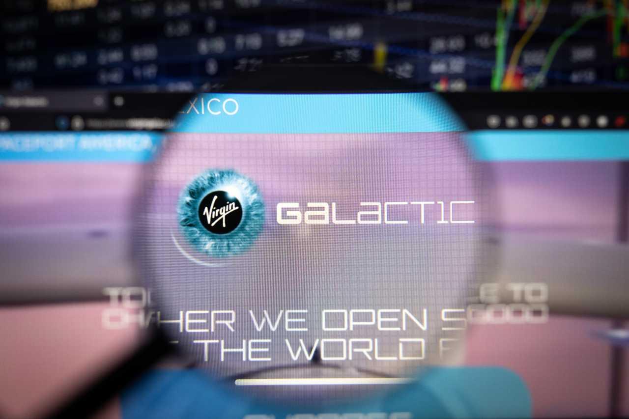 Virgin Galactic (Adobe Stock)