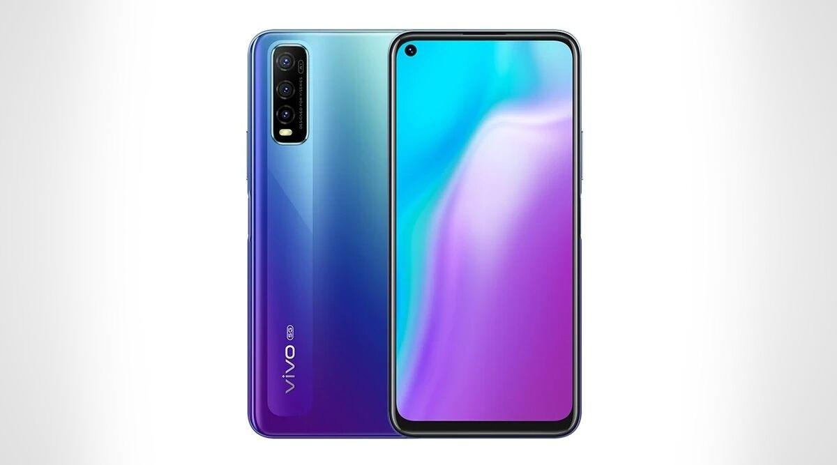 Smartphone in offerta: il Vivo Y70 (Vivo)