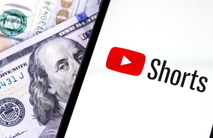 YouTube Shorts (Adobe Stock)