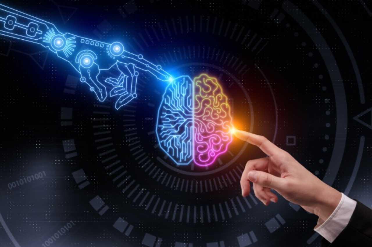 AI, Intelligenza artificiale e tasse (Foto Axepta)