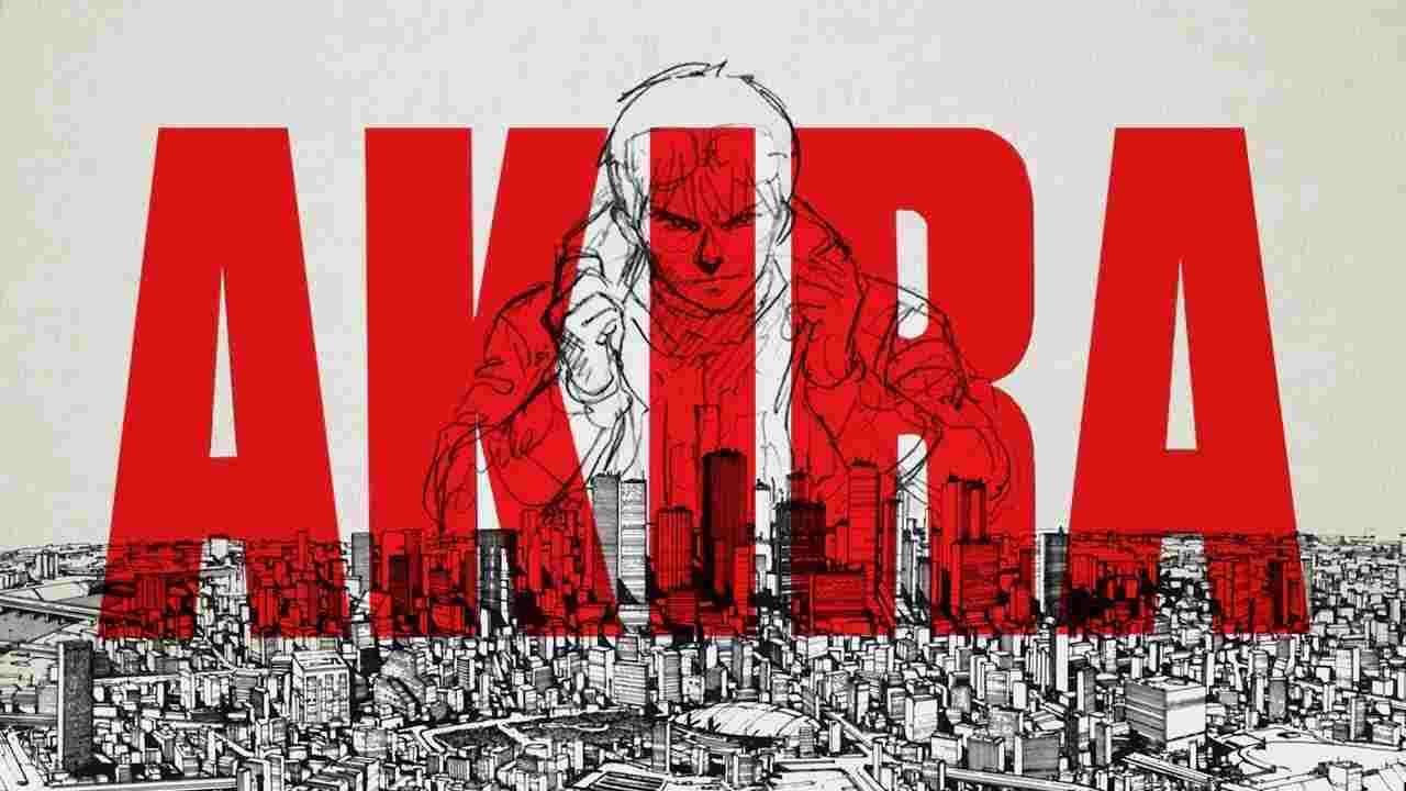 Il capolavoro di animazione giapponese Akira messo al bandi in Russia
