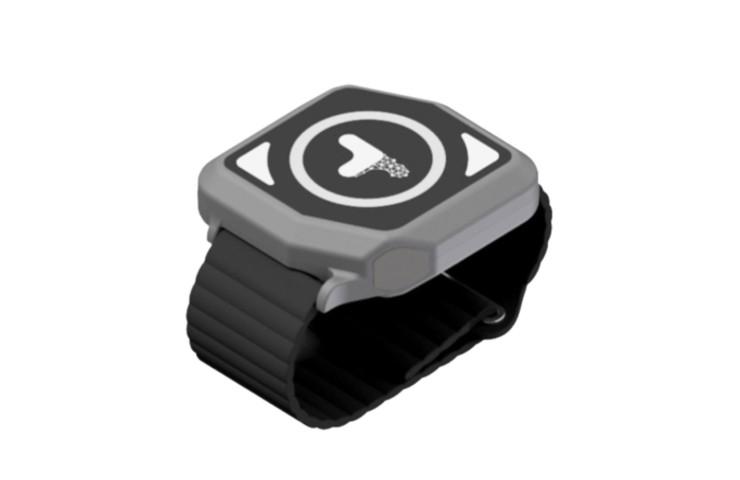 braccialetto covid (telemachus.eu)
