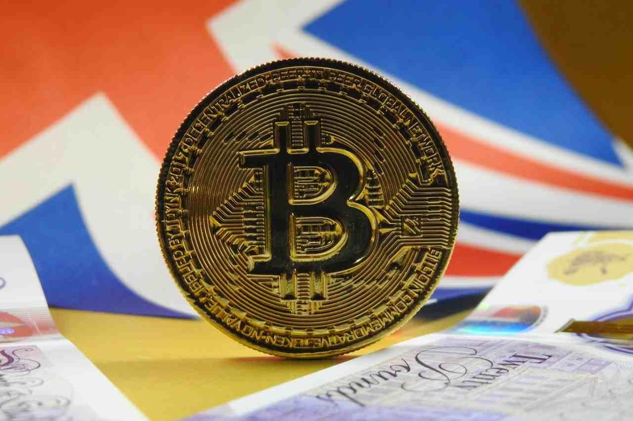 Britcoin in arrivo? (Foto Entrprenaur.com)