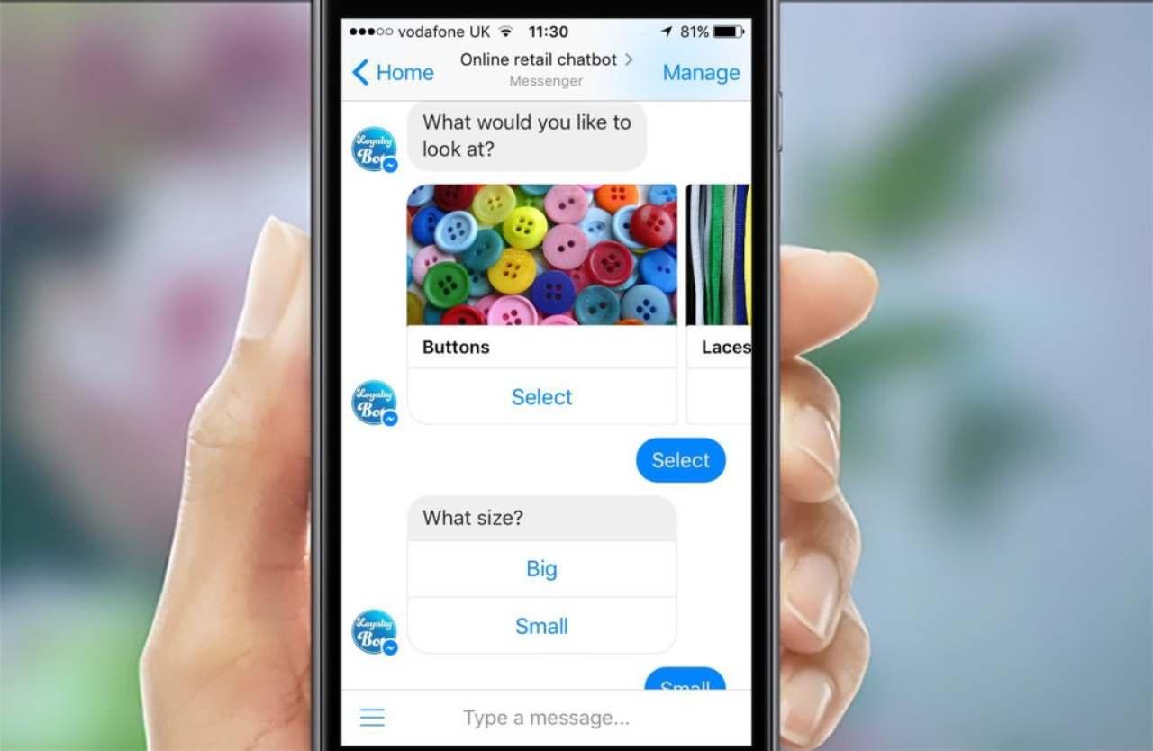 Chatbot e Ai, nuovi strumenti per aziende e-commerce (Foto Medium.com)