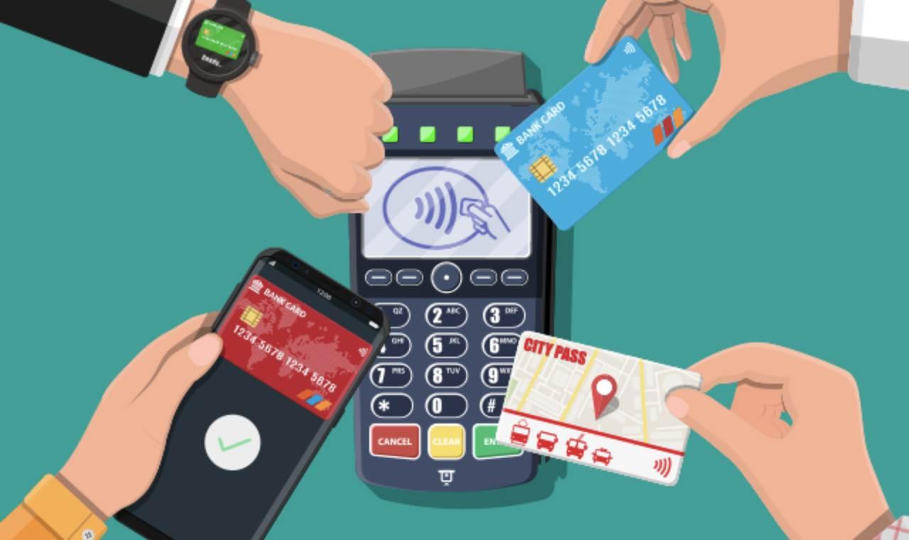 Contactless Pay e Bancomat: falla scoperta (Foto Axeptia.it)
