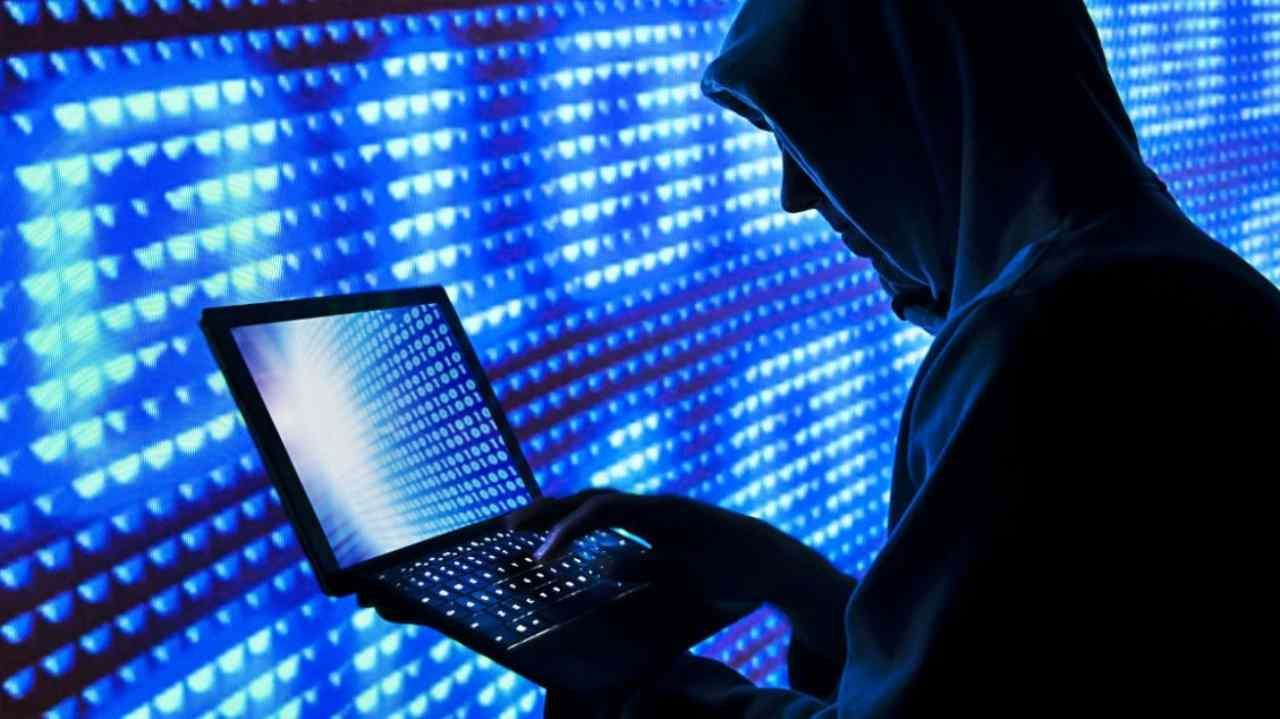 Cyber attacchi, arriva l'indice (Foto Open)