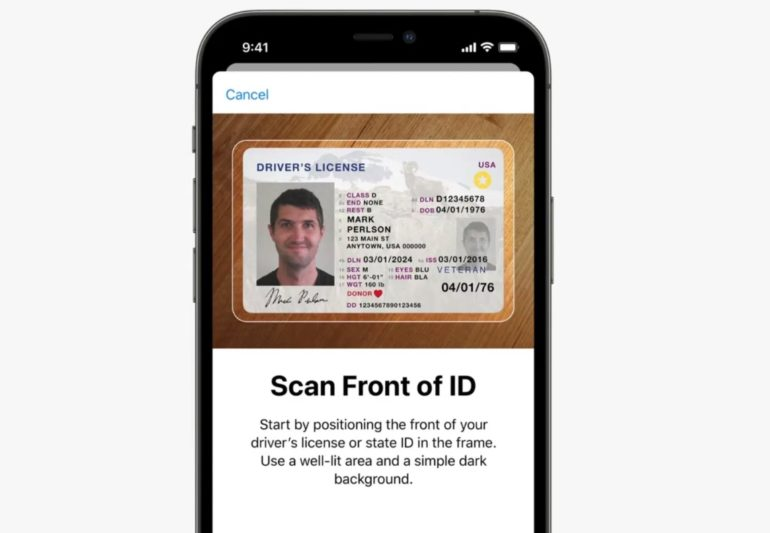 Patente di Guida e Carta d'Identità