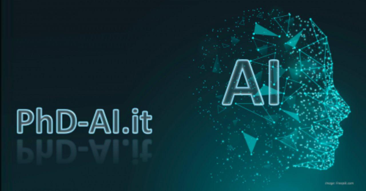 Primo dottorato sull'AI in Italia