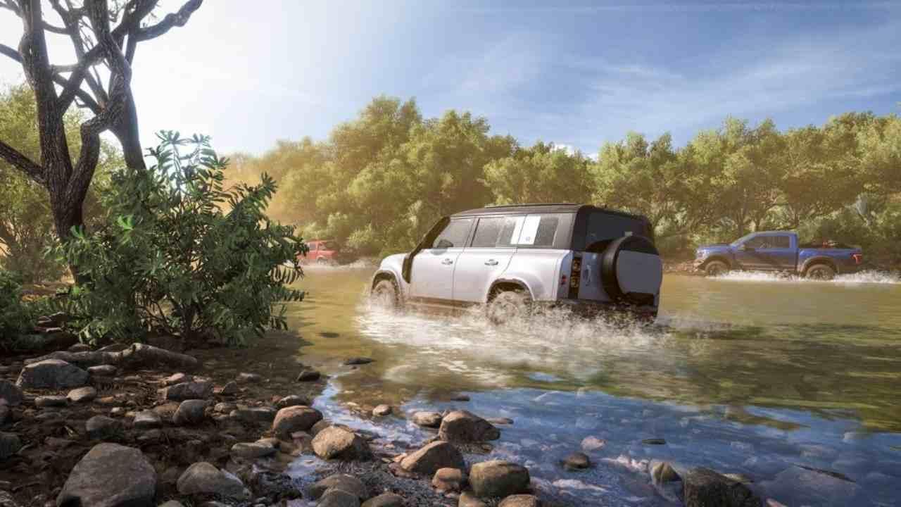 Forza Horizon 5 rilascia un video