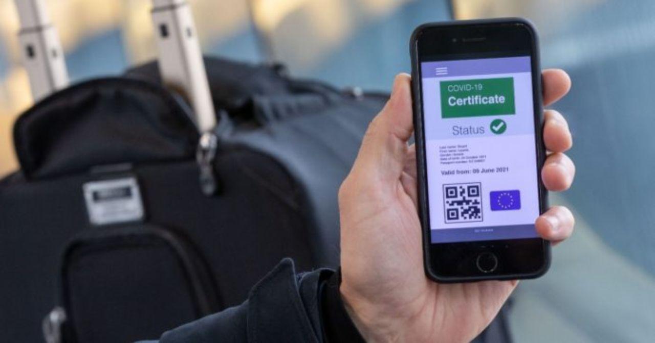 Green Pass e la frode su Telegram (Foto Il Fatto Quotidiano)