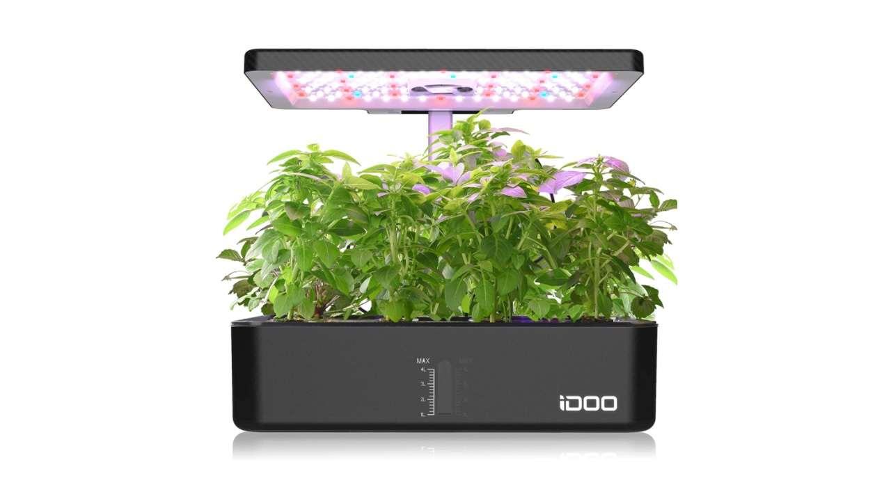 Gadget per coltivare in casa