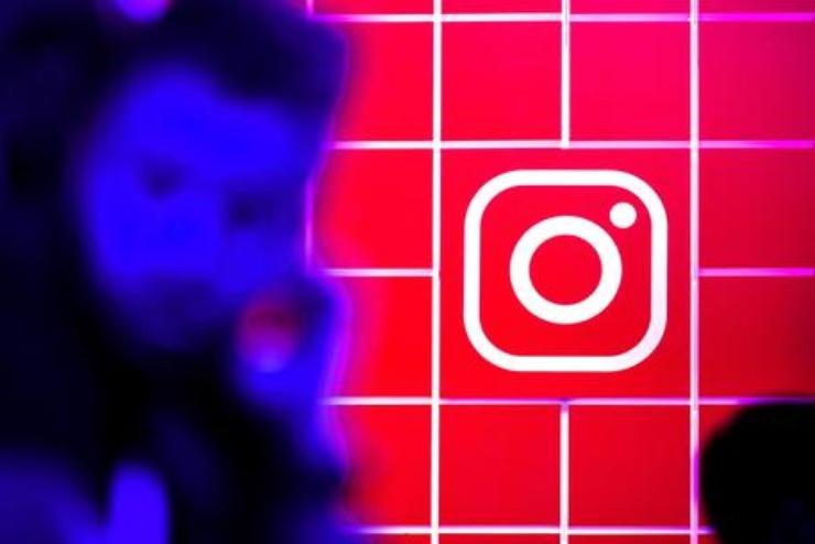 Instagram, ecco la novità a pagamento (Foto Ansa)