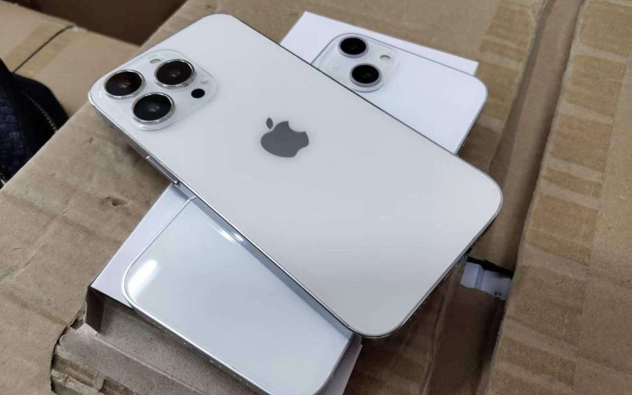 iPhone 13, l'ultima interessante novità (Foto Corriere.it)
