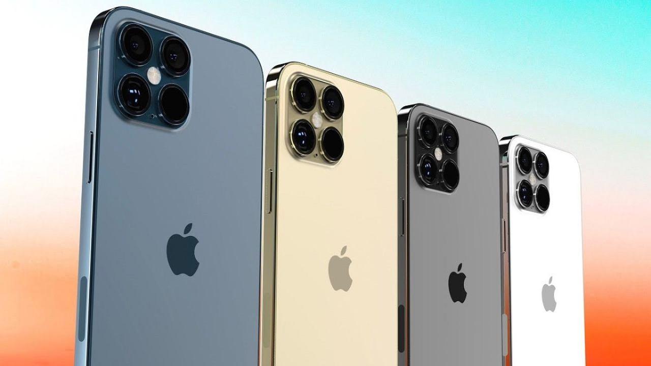 iPhone 13 con la misurazione della temperatura corporea? (Foto Investire)