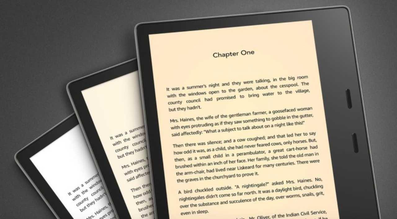 Kindle e WhatsApp, ecco il trucco (Foto Consigli.it)