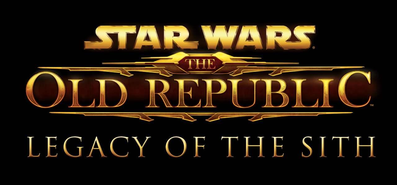 Legacy of the Sith, nuova espansione per Star Wars