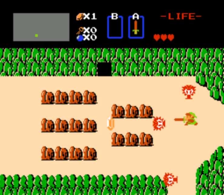 Legend of Zelda all'asta: tutti i dettagli
