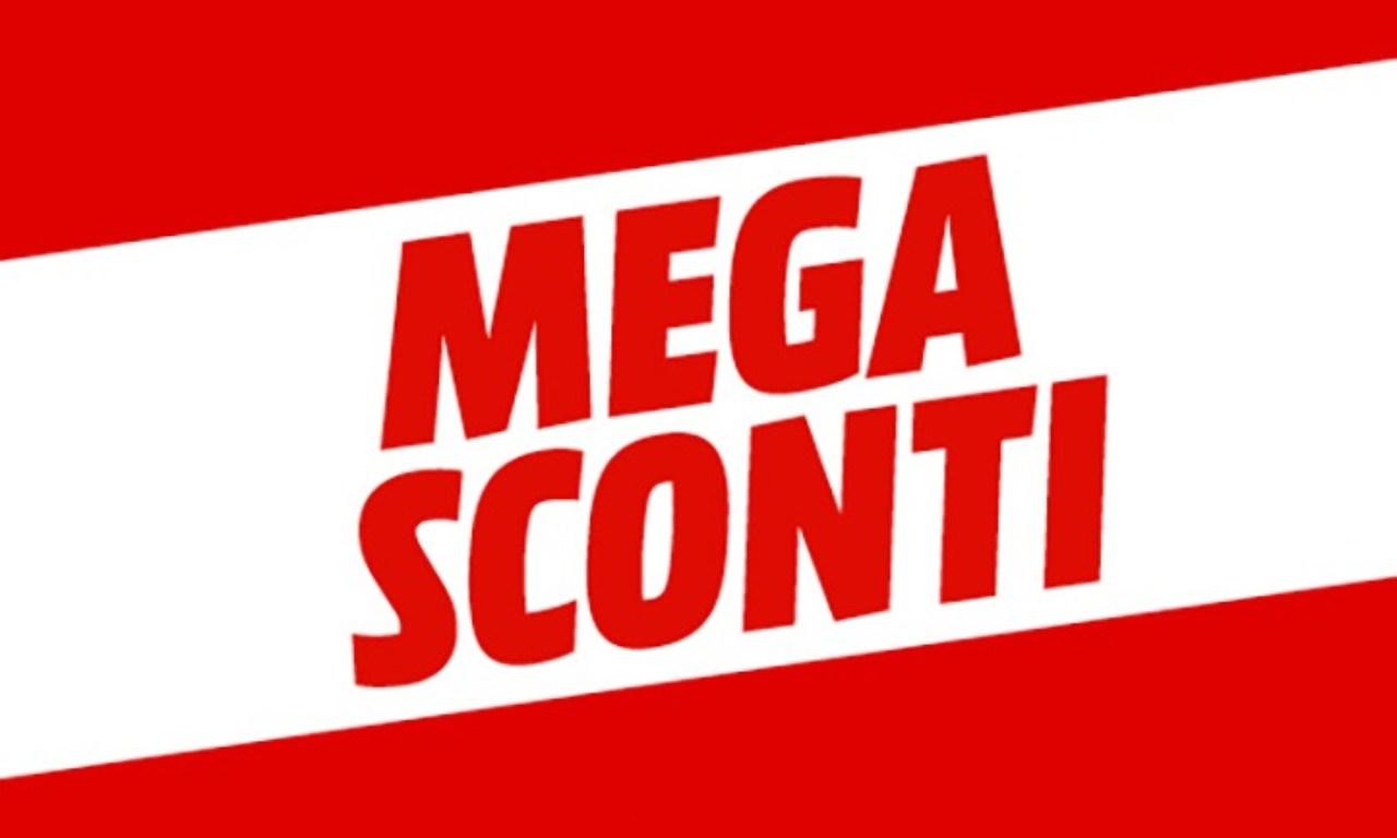 Mega Sconti da Mediaworld