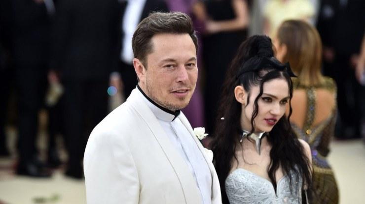 Elon musk strizza l'occhio ai Bitcoin (Foto Repubblica)