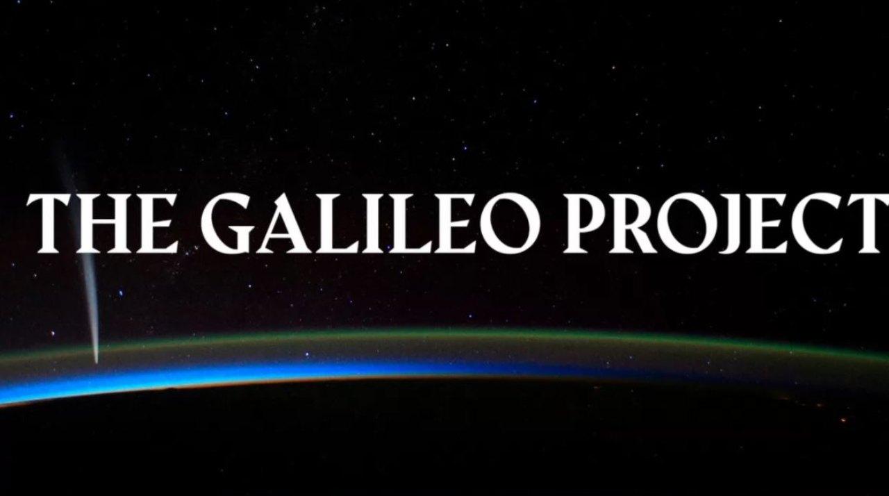 Presentato il Progetto Galileo