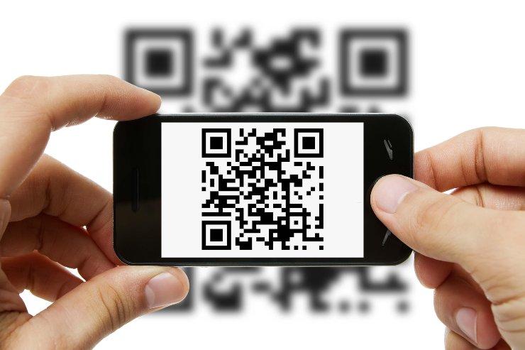 I rischi del QR Code (Foto Tico)