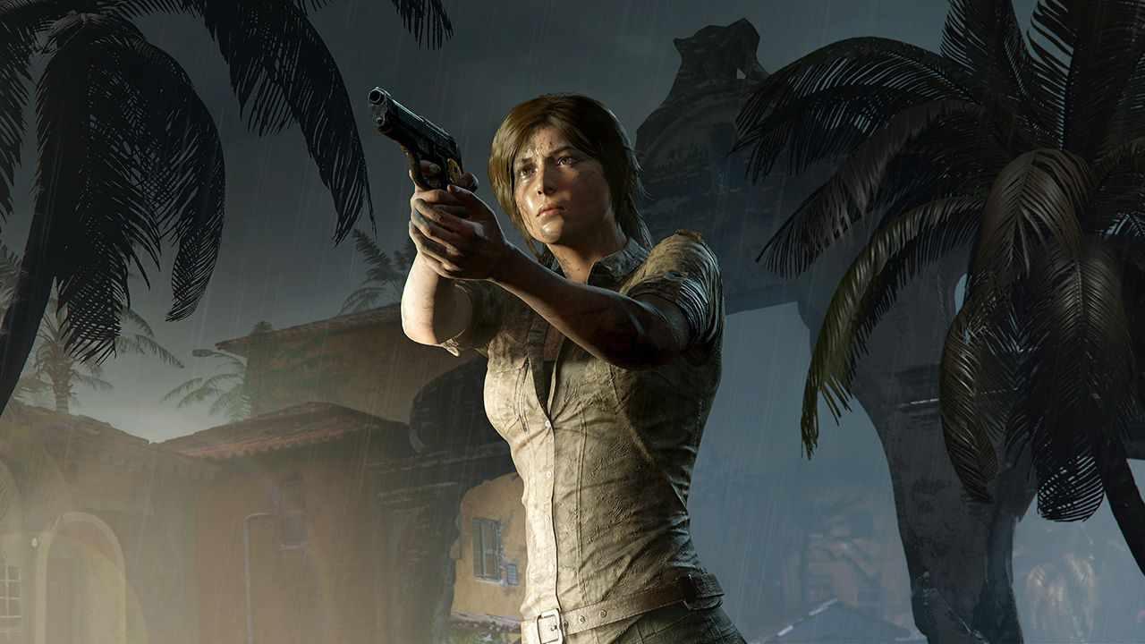 Shadow of the Tomb Raider sbarca su Ps5