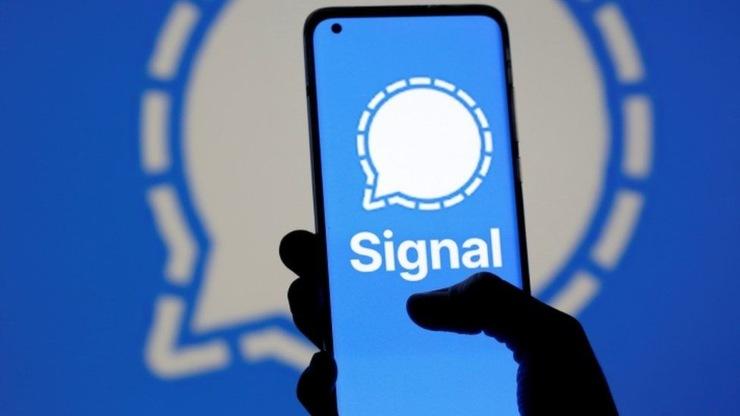 Signal, il punto sulla privacy (Foto Scenari Economici)