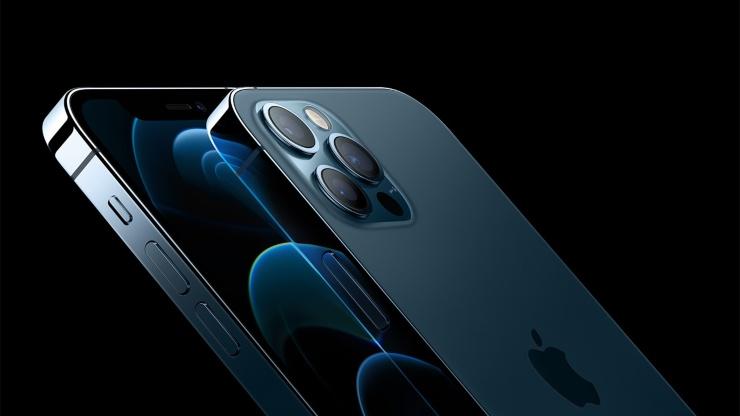 La classifica degli smartphone più resistenti (Foto Apple.com)