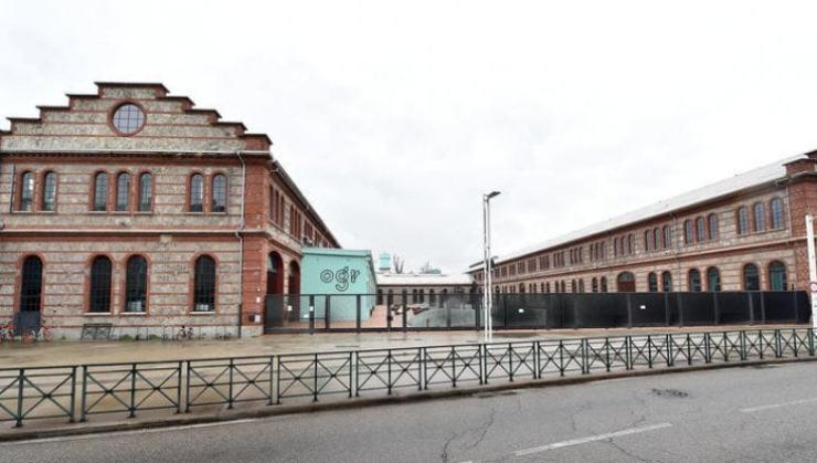Torino prossimo hub dei videogames (Foto Repubblica)