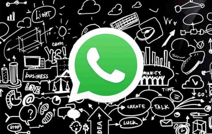 WhatsApp, ecco la nuova funzione