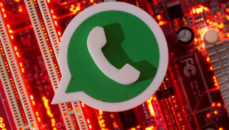 WhatsApp, il trucco per i messaggi invisibili (Foto Repubblica)