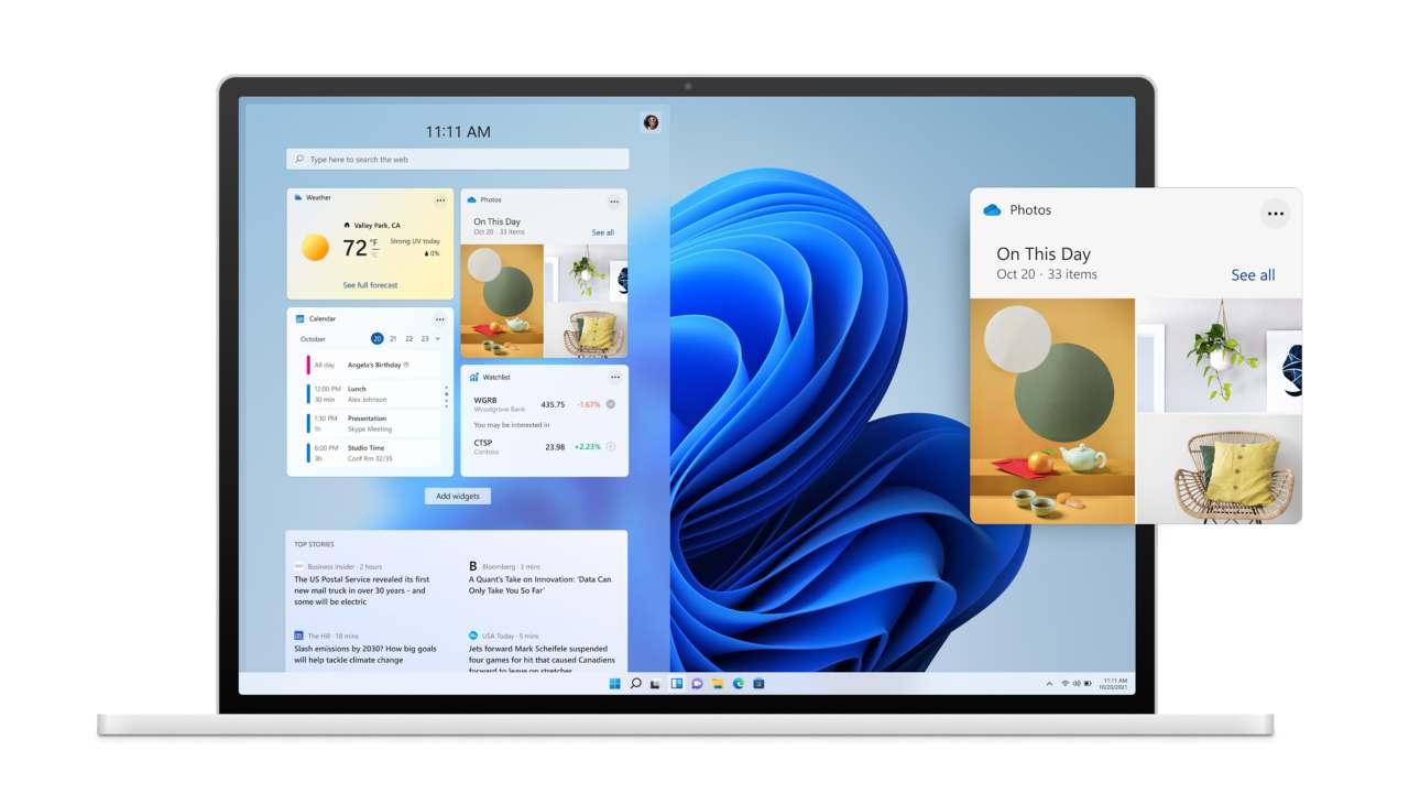 Windows 11 è compatibile col vostro pc?