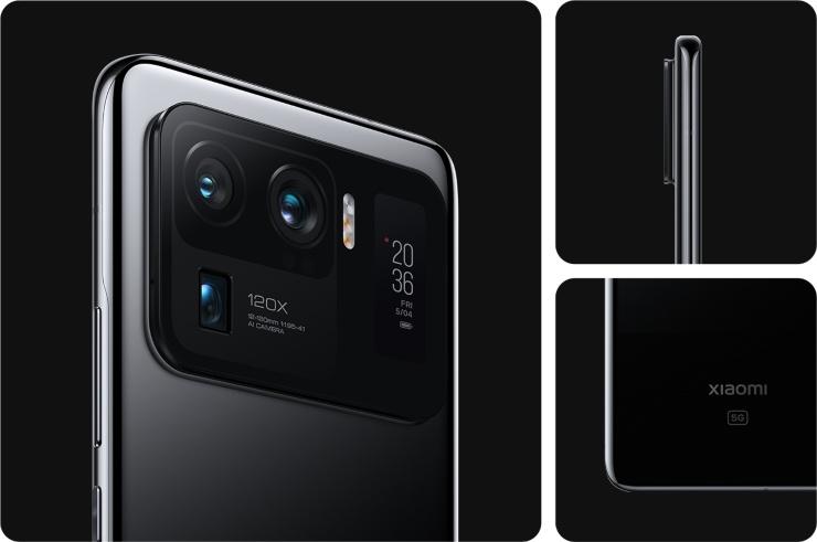 Xiaomi presenta Vili e Lisa