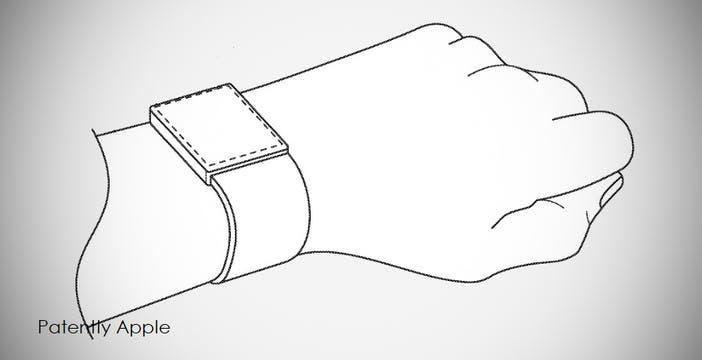 Il nuovo sensore Apple