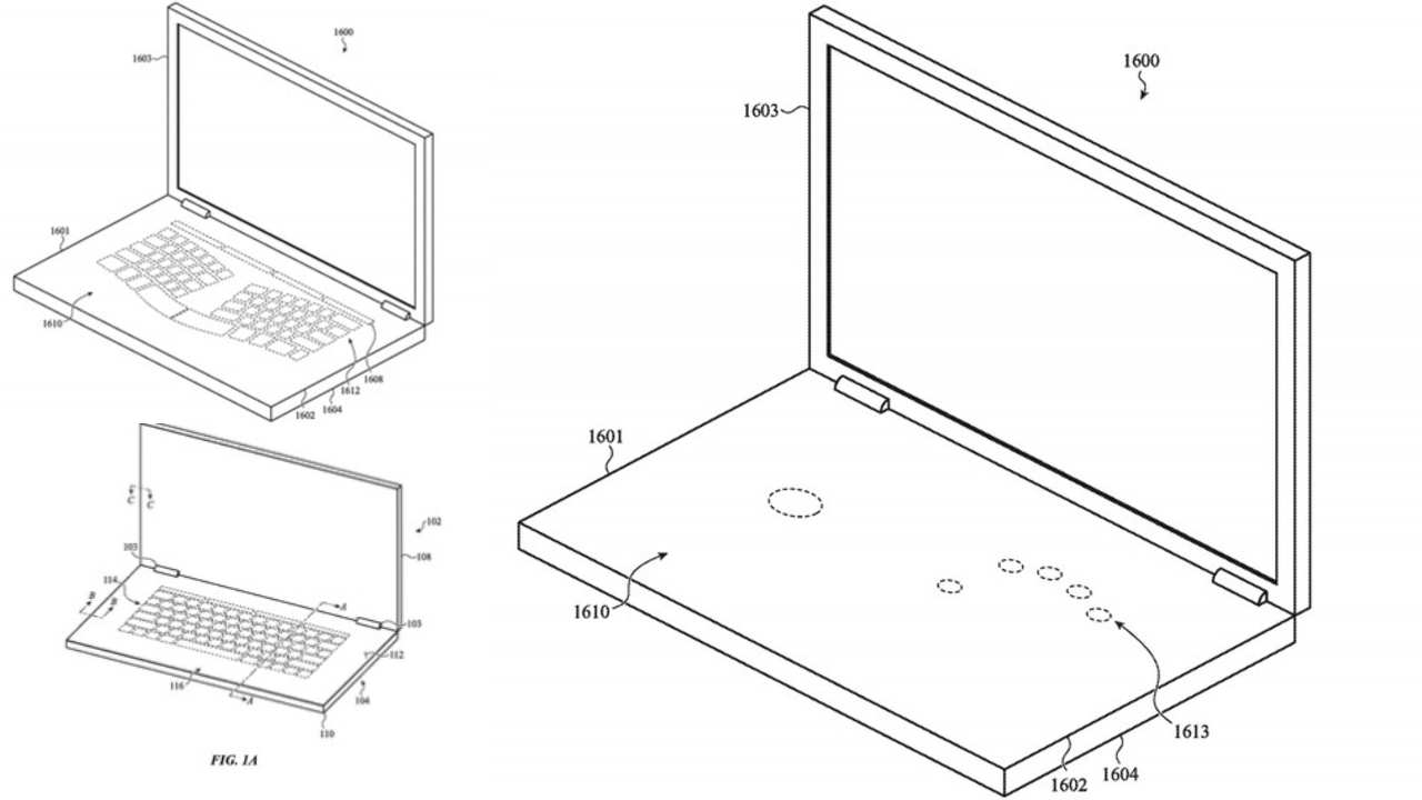 MacBook doppio schermo