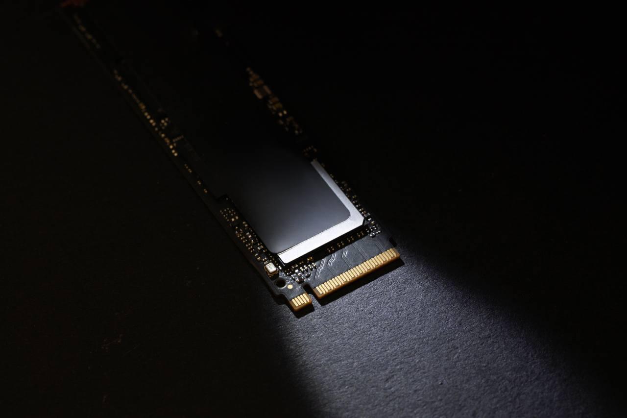 Memorie SSD (foto Adobestock)
