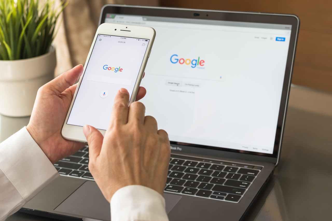 google app store (foto Adobestock)