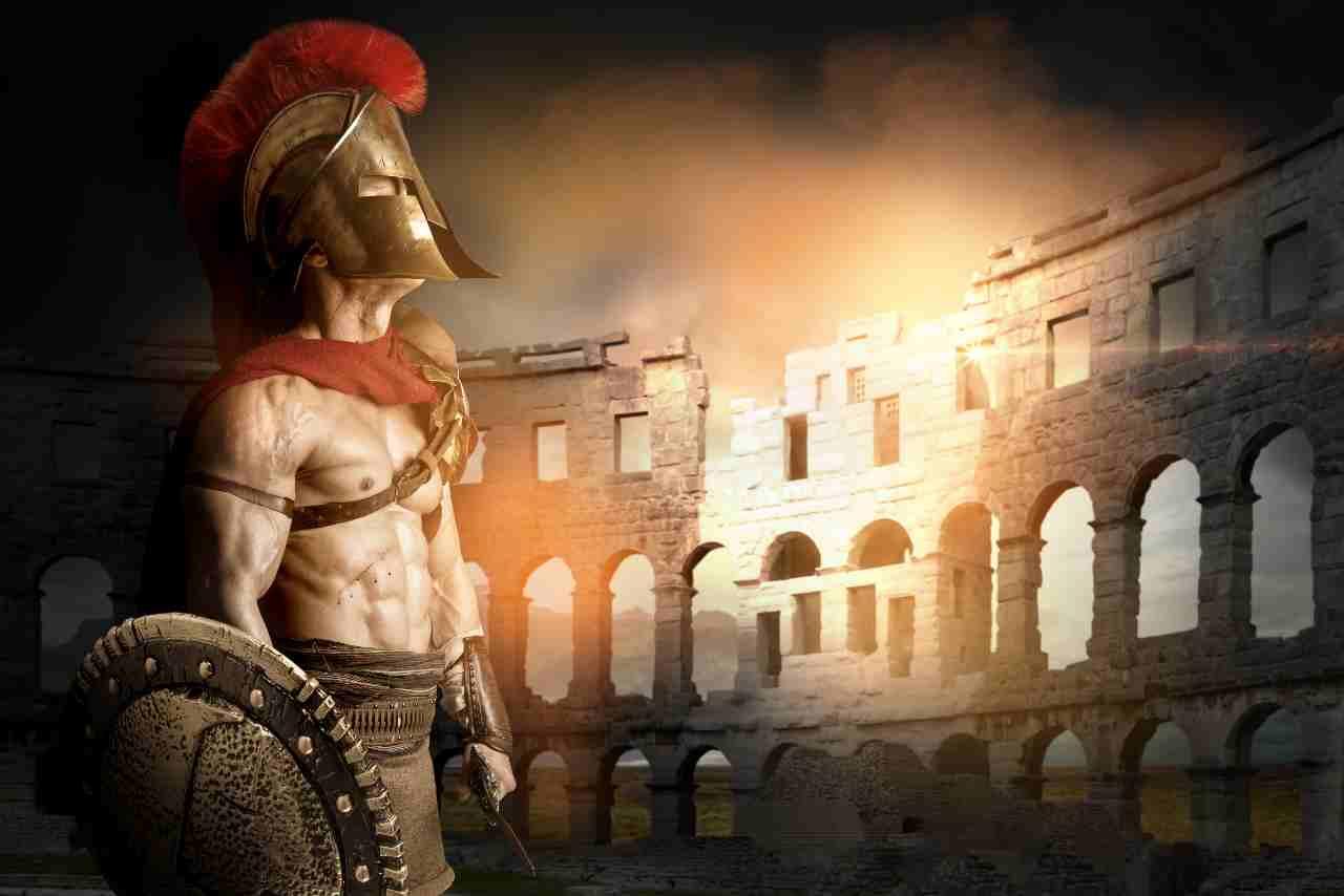 Age of Empire (Adobe Stock)