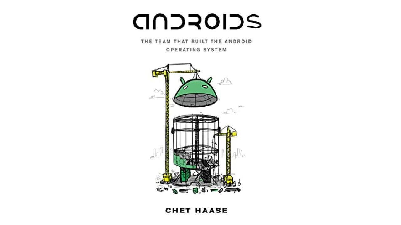 Libro di Chet Haase