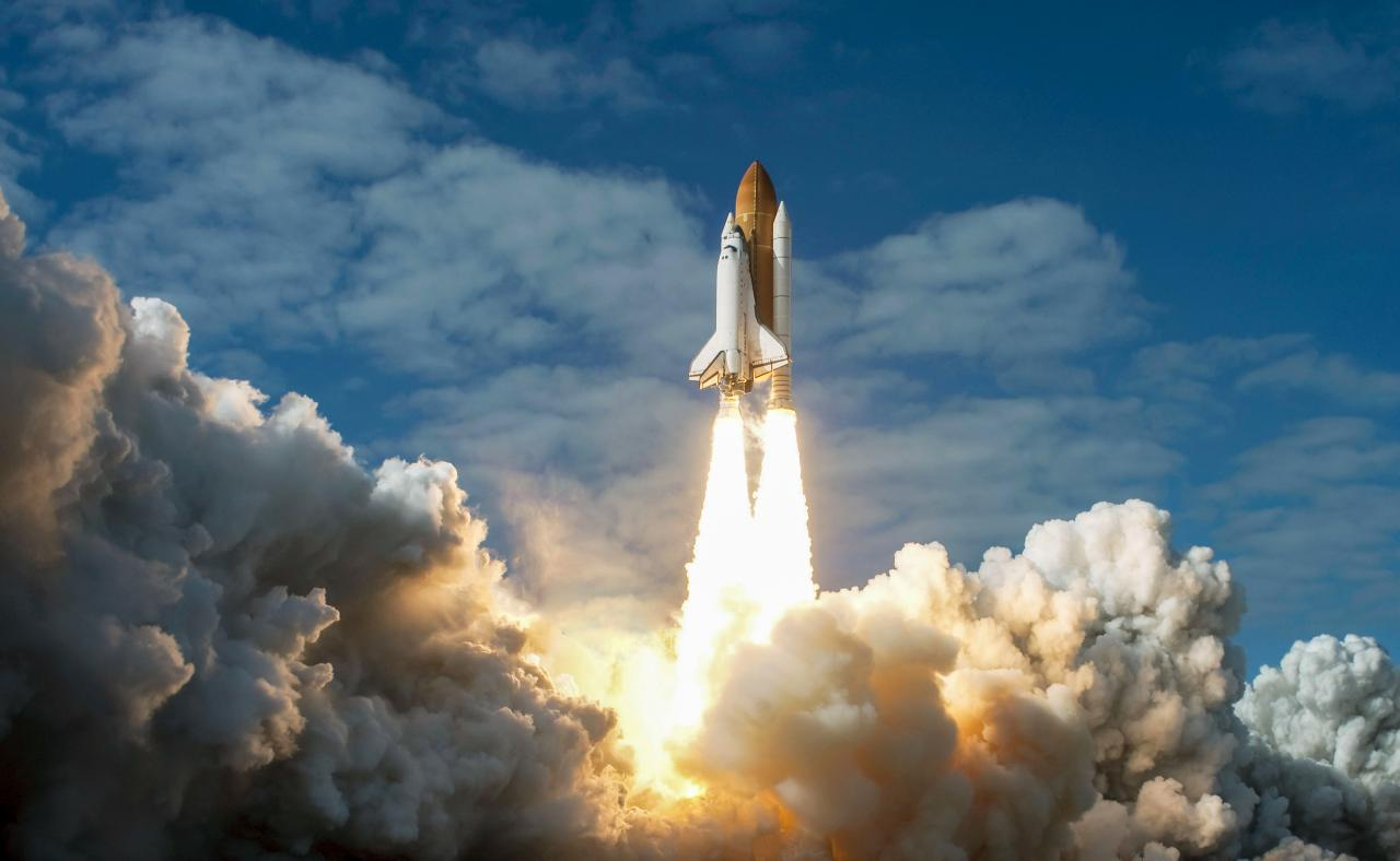 Astronave (Adobe Stock)