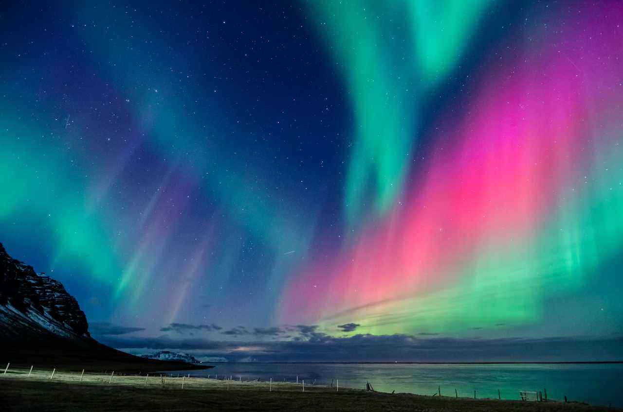 Aurora (Adobe Stock)