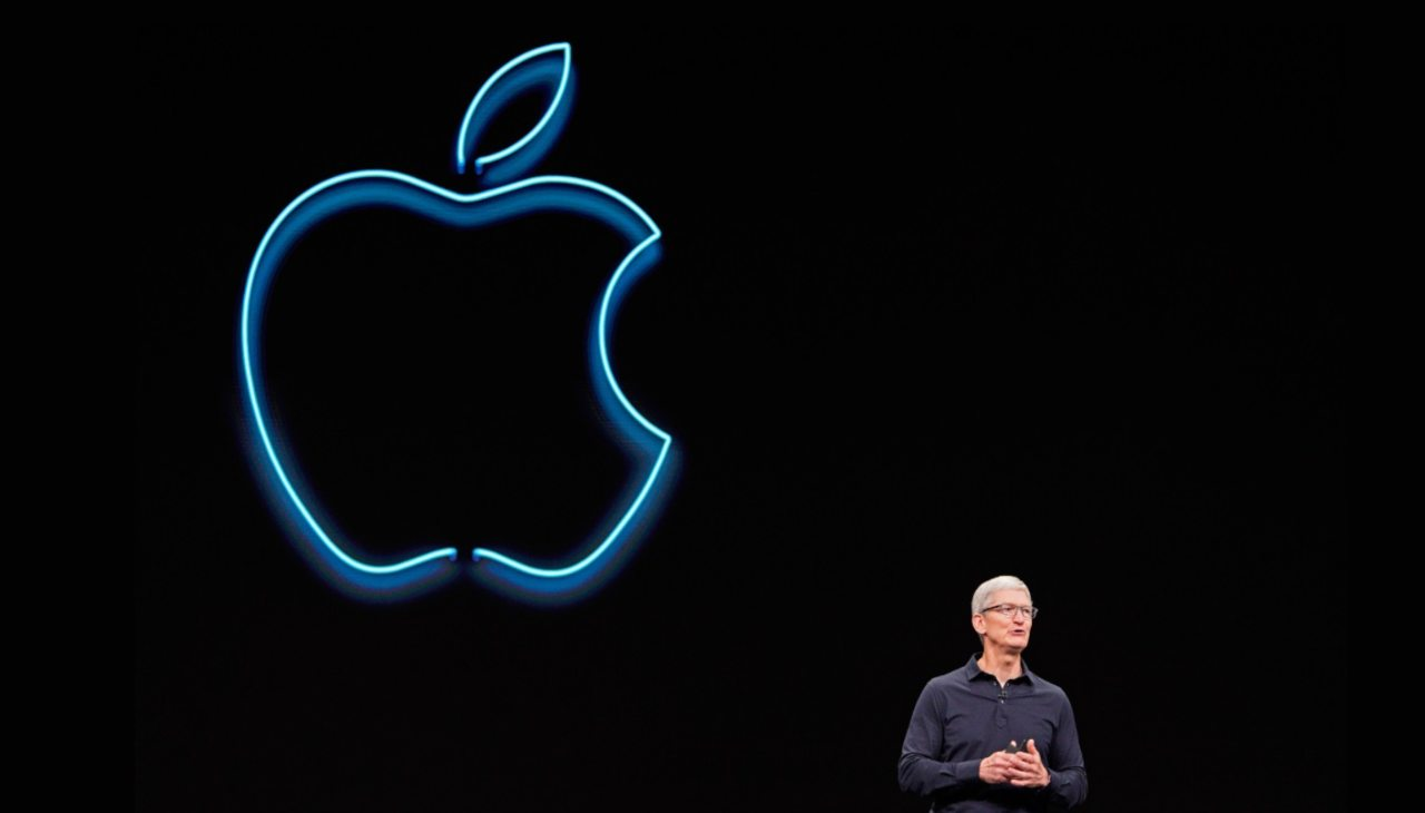 Amministratore delegato Apple